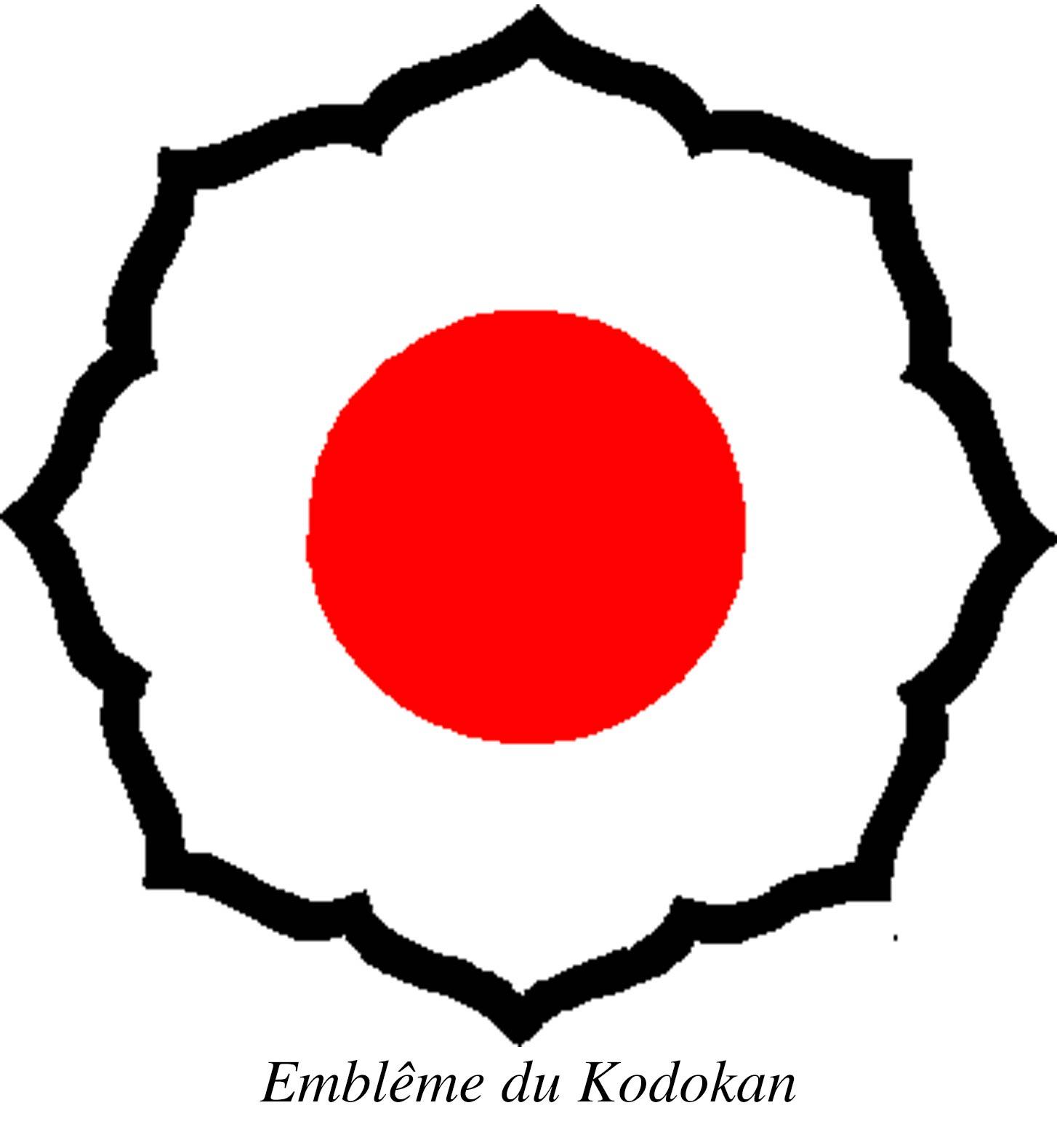 Embleme kodokan web