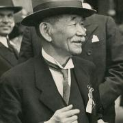 Kano jigoro 1936